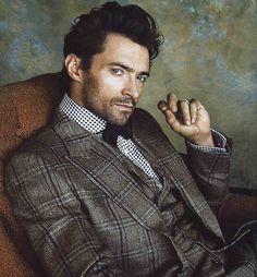 9. Hugh Jackman - 55 Hottest Celebrity Men To Lust After … |All Women Stalk