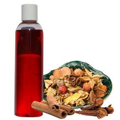 Spicy Liquid Potpourri Recipe is one of Natures Garden's free craft recipes. This diy shows you how to create your own spicy scented liquid potpourri.