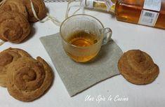 I biscotti di San Martino o Sammartinelli