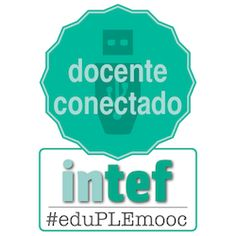 3er. y último emblema del mooc #eduPLEmooc