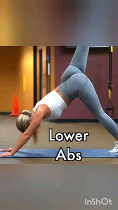 At-Home Lower Abs workout for women. credit: IG At-Home Lower Abs workout for women. Lower Ab Workout For Women, Chest Workout Women, Lower Ab Workouts, Gym Workouts, Abs Workout Routines, Butt Workout, Workout Videos, Lower Abs, Fitness Transformation