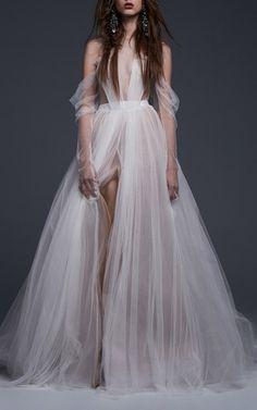 """""""Felisa"""" gown"""
