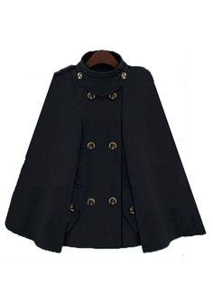 Cape 35 Images Meilleures Manteau Coat Et Wraps Cape Tableau Du qZ7AwX