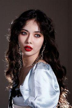 Kpop Girl Groups, Kpop Girls, K Pop, Karaoke, Chanel Makeup Looks, Hyuna Photoshoot, Hyuna Kim, K Drama, E Dawn