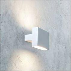 Iluminar pasillos con apliques de pared LED  « Avanluce | Proyectos de iluminación