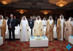 News - Mohammed attends 3rd Arabic Language conference? inaugural session