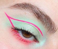 how to makeup tips Makeup Eye Looks, Eye Makeup Art, Crazy Makeup, Cute Makeup, Pretty Makeup, Skin Makeup, Eyeshadow Makeup, Beauty Makeup, Fairy Makeup