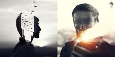 21 Awesome Multiple Exposures That