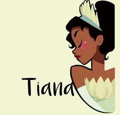 Princesas Disney By. Pernille Orum! ❤