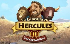 12 Labours of Hercules II_The Cretan Bull v1.0 MacOSX-DELiGHT Free Download