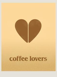 Oriberry are definite Coffee Lovers