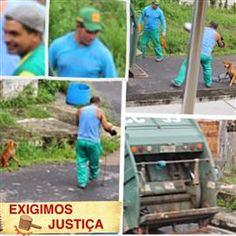 Punição para Jadson James França dos Santos : Petição Pública Brasil