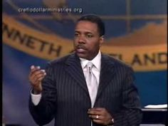 Creflo Dollar - Faith and your Confessions