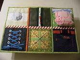 Fidget quilts for Alzheimer patients Quilting Projects, Sewing Projects, Craft Projects, Craft Ideas, Gifts For Elderly, Senior Activities, Elderly Activities, Winter Activities, Physical Activities
