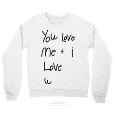 You Love Me  #susiescustom