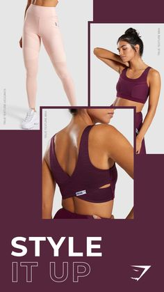 38f8b628189 332 Best Fitness apparel images in 2019