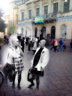 Punky Reggae Party, Helsinki 1982-2014. Timera Photo.