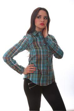 Camisa 3797 - ZUCCA