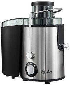 Prestige PCJ 7.0 500-Watt Centrifugal Juicer At Rs.2899 From Amazon