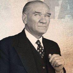 """""""Ben her şeyden önce bir Türk Milliyetçisiyim. Böyle doğdum böyle öleceğim.""""  #3Mayıs Türkçülük Günü Kutlu Olsun!"""