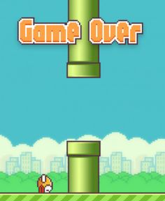 Inside the Brief Life and Untimely Death of Flappy Bird | Game|Life | Wired.com
