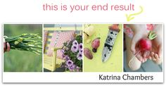 How to make a Facebook Cover photo | Katrina from The Block : The Blog