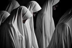 nuns in kiev