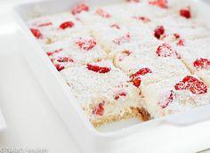 Strawberrylicious | Kookmutsjes