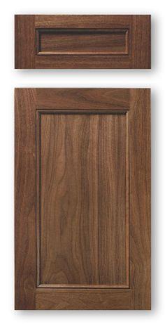 Cabinet door style | House Ideas | Pinterest | Cabinet door styles ...