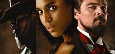 Django Unchained (2012) Film Review. Click to read. #film #geek #DjangoUnchained