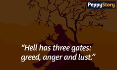 Most Powerful And Inspirational Lord Krishna Quotes PeppyStory