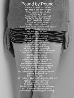Pro Anorexia Life
