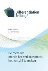 differentiation selling book