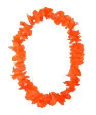 Hawaiian Lei Garland, Silky Flower. http://www.novelties-direct.co.uk/Hawaiian-Island-Lei-Silky-Flower-Garland-Orange.html
