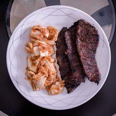 Paleo Korean BBQ Shortribs Recipe