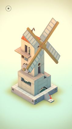 """'Monument Valley' Gets Additional Chapter for Charity with """"Ida's (RED) Dream"""" Update"""
