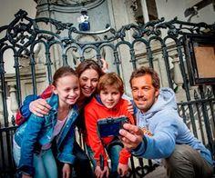 1 Semana en Parque Acuático en Bélgica con Todo Incluido desde 529 Euros por Persona