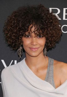 Latest Short Curly Hairstyles for 2013