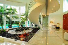 Construindo Minha Casa Clean: Arquitetura