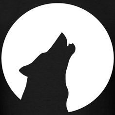 Trending Christmas Gifts For Boyfriend Wolf Howling At Moon, Wolf Moon, Outline Drawings, Animal Drawings, Wolf Outline, Wolf Silhouette, Pumpkin Stencil, Wood Dog, Big Bad Wolf
