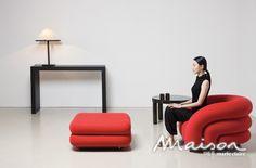 Living Fashion (Armani Casa)