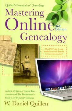 Mastering Online Genealogy covers the use of computers and the Internet to successfully do your own genealogical research. The book includes information on: genealogy databases what they are, where th
