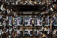Museum of Glass, Shanghai