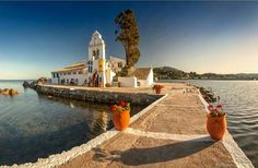 Corfu, Come And Go, Close To My Heart, My Dream, Monuments, Photos, Naturaleza, Scenery