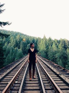 Vertigo.  | Gabrielle Assaf | VSCO Grid