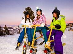 Winter Vacations | Colorado.com