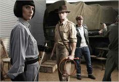 HIMYM - Indiana Jones