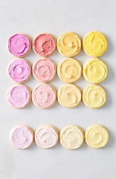 Try these alternatives to food coloring!