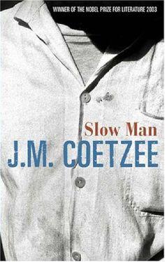 È così che ho organizzato la mia vita: inseguendo le intuizioni, comprese quelle che a prima vista non so decifrare. J.M.Coetzee (Slow Man, 2005)