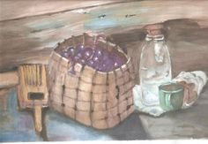 Buy Juse maker, Watercolours by prashanth paladugu on Artfinder. Discover thousands of other original paintings, prints, sculptures and photography from independent artists.